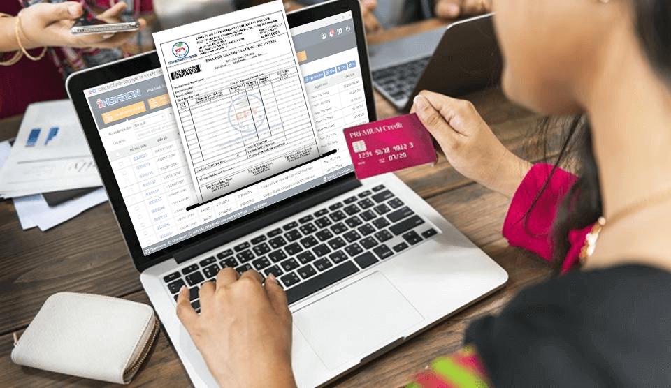 Cách sử dụng hóa đơn điện tử viettel 4