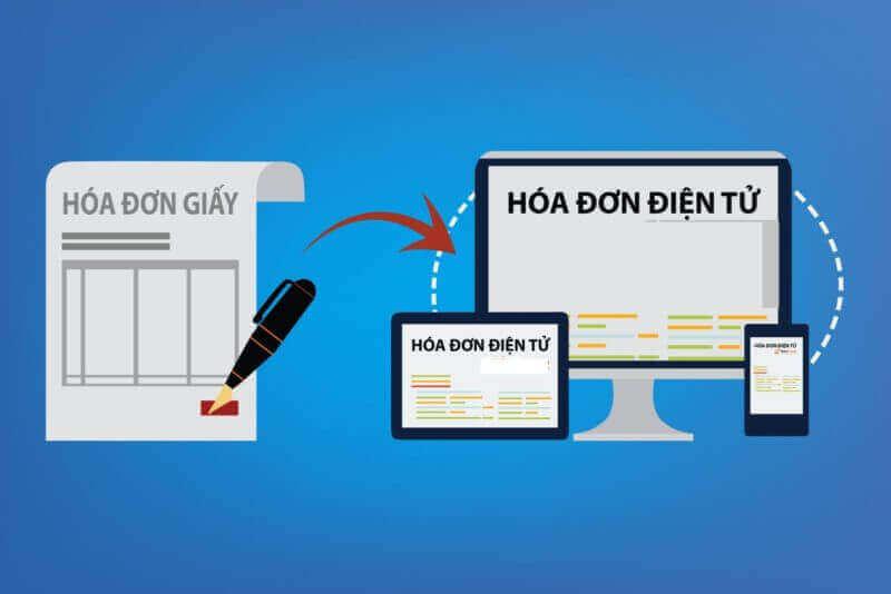 Hướng dẫn đăng ký sử dụng hóa đơn điện tử 2