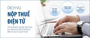 Hướng dẫn cách đăng ký nộp thuế điện tử 9