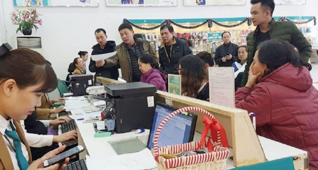 Dịch Vụ In hóa đơn điện tử viettel Hồ Chí Minh 8